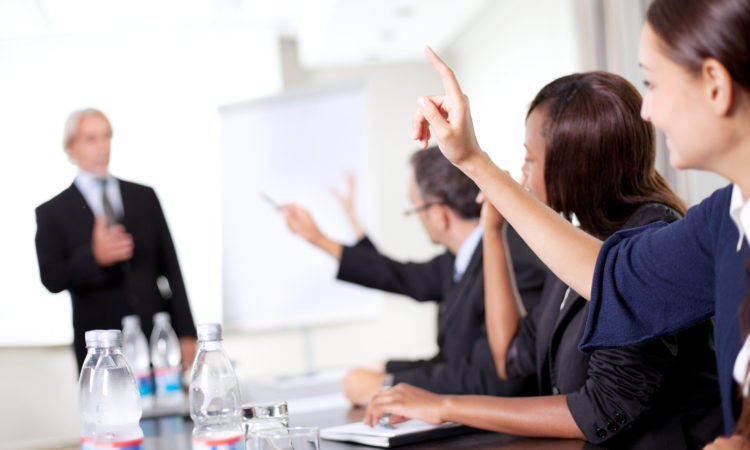 How Does Sales Training Help Your Business?