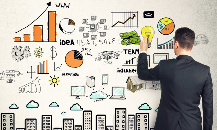 Seven Ways to Build Your Marketing Skills Without Going Back to Study