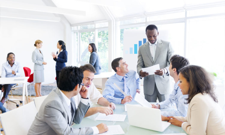 Why Is Sales Training Important for Your Business?