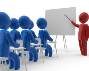 Why the Best Companies in the Market Hire Specialists for the Training Needs of Their People